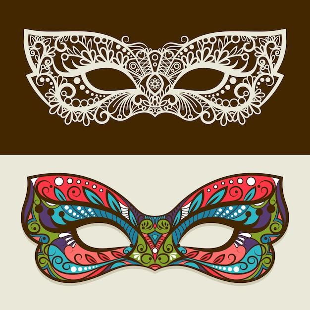 Mulheres shapewear ou ilustração em vetor roupa interior feminina corretiva Vetor Premium