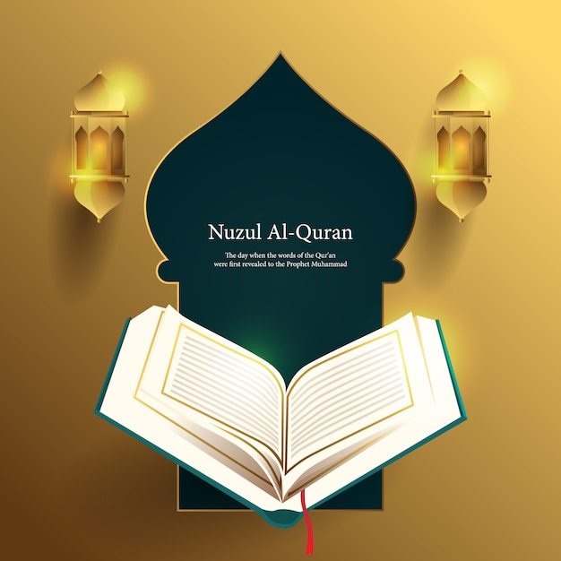 Koranen Online Gratis