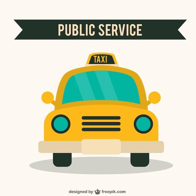 O serviço público Vetor grátis