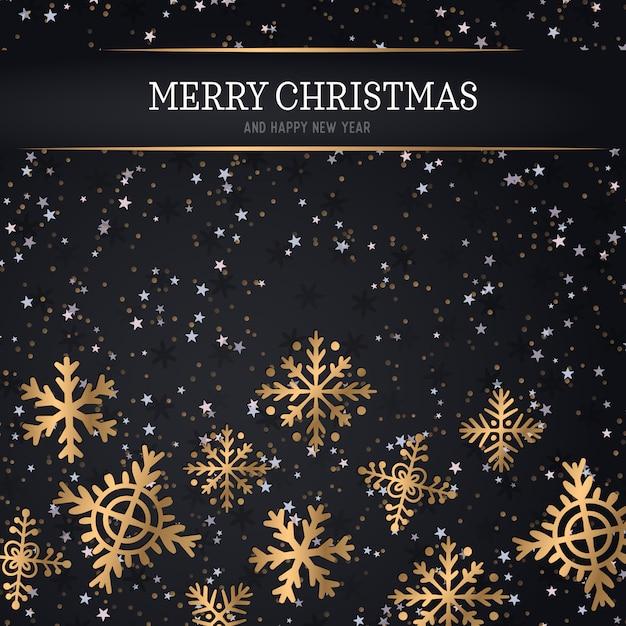 Padrão de natal, feliz feriado de inverno telha de fundo Vetor grátis