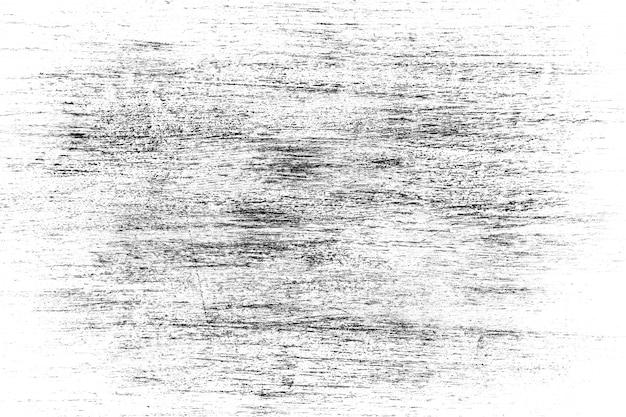 Padrão de papel de parede abstrato grunge de elementos monocromáticos Vetor Premium