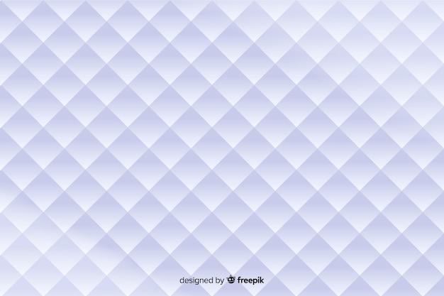 Papel de parede de formas geométricas em estilo de jornal Vetor grátis