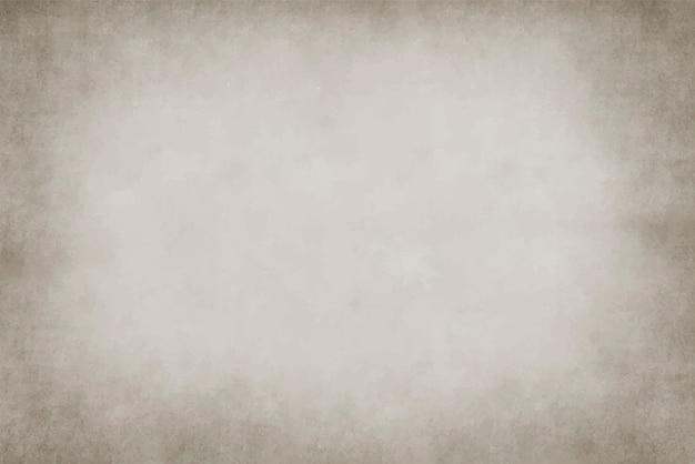 Pergaminho resistido cinzento Vetor grátis