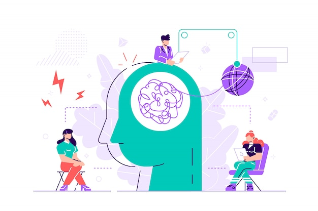 saúde mental para uma vida mais saudável em 2021