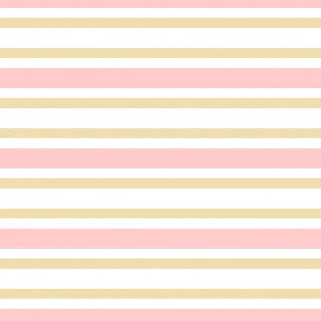 Projeto colorido teste padrão das listras Vetor grátis