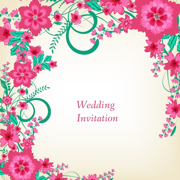 Download Free Wedding Invitations for great invitations example