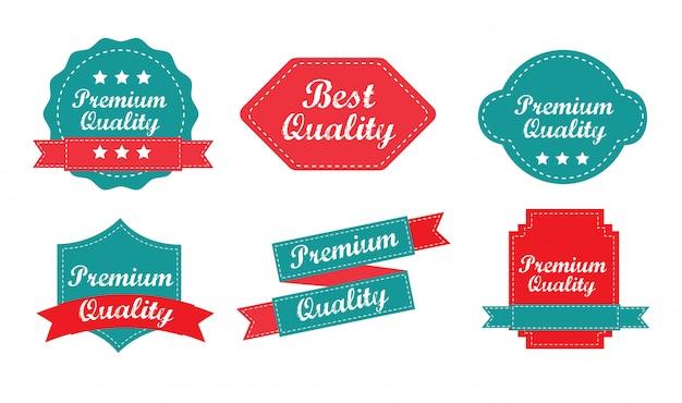 Qualidade Vetor Premium