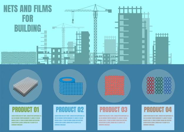 b992b1871 Redes e filmes para construção de loja online