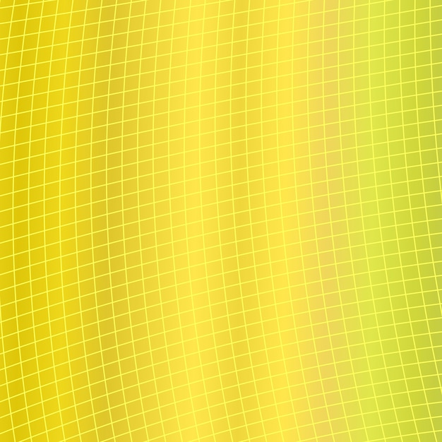 Resumo do fundo da grade moderna - design gráfico vetorial a partir de linhas angulares curvas Vetor grátis