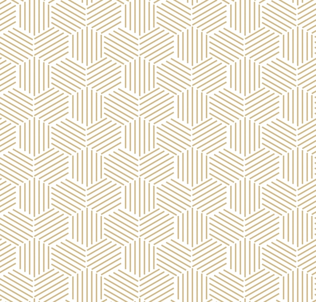 Resumo do padrão geométrico Vetor grátis