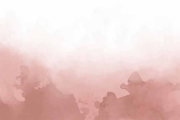 Resumo salpicado de plano de fundo texturizado aquarela Vetor grátis