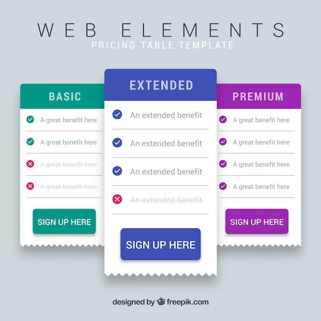 Website Design Templates Indesign