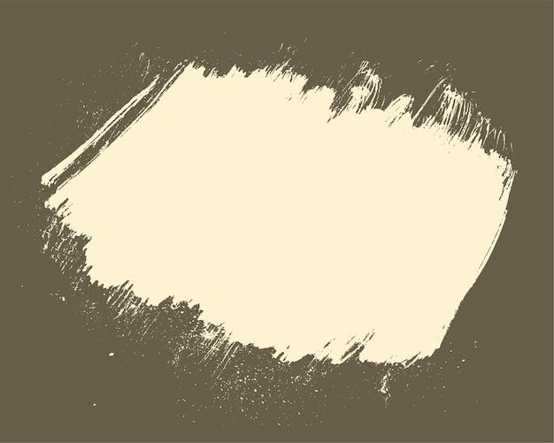 Textura abstrata do quadro do grunge com espaço do texto Vetor grátis