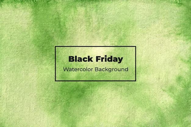 Textura de pincel de sombreamento abstrato black friday water Vetor Premium