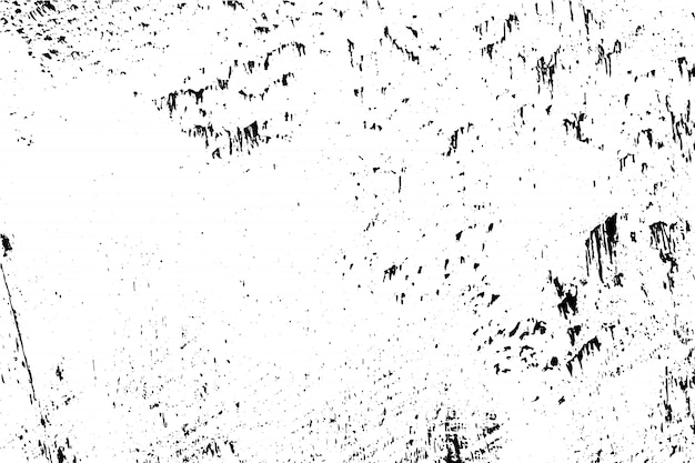 Textura de superfície abstrata grunge vector Vetor Premium
