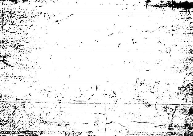Textura de superfície abstrata grunge Vetor Premium