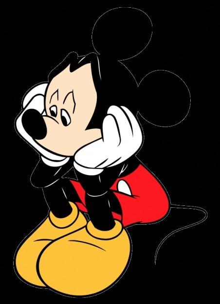 triste mickey mouse vetores baixar vetores gr u00e1tis facebook logo image facebook logo icon