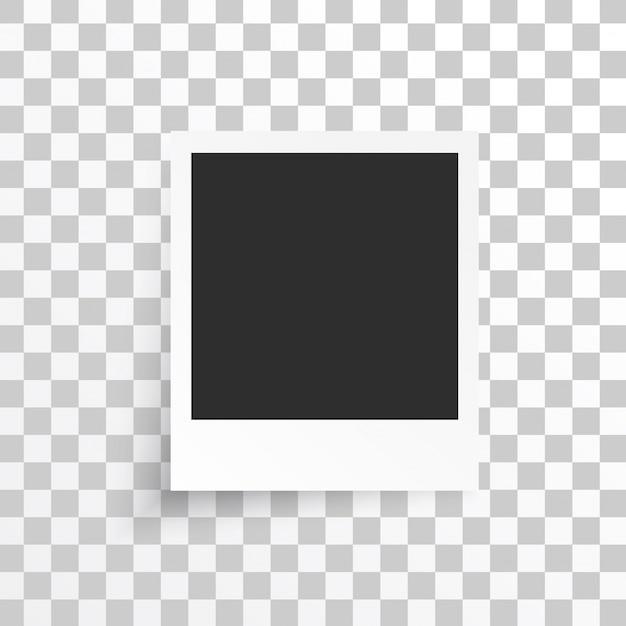 Vector quadros brancos. Vetor grátis