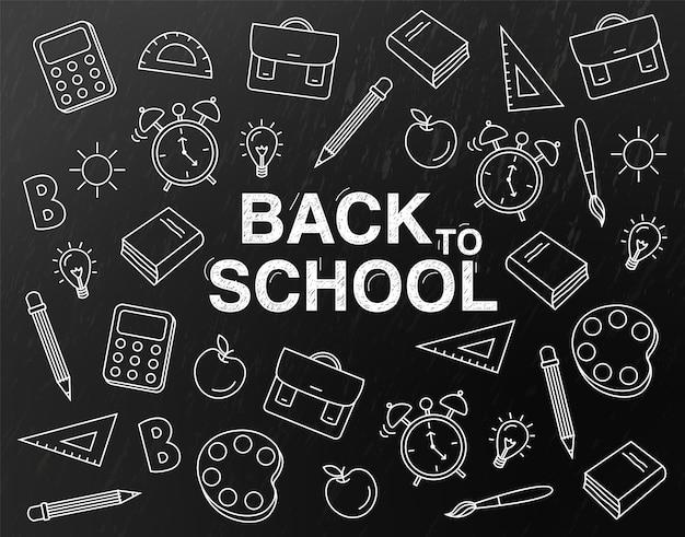Voltar para a promoção da escola Vetor Premium