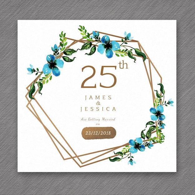 Anniversario Di Matrimonio Disegni.25 Disegni Di Cornice Floreale Anniversario Di Matrimonio Dell