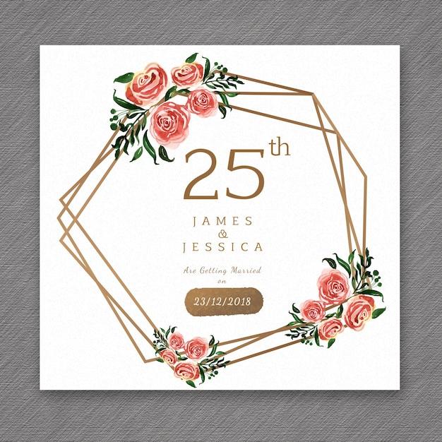 65 Anniversario Di Matrimonio.25 Disegni Di Cornice Floreale Anniversario Di Matrimonio Dell