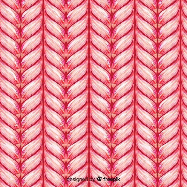 Acquerello maglia sfondo del modello Vettore gratuito