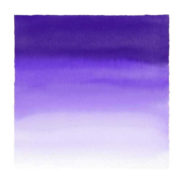 Acquerello sfondo di ombre Vettore gratuito