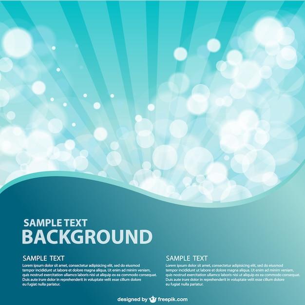 Astratto sfondo luminoso di design scaricare vettori gratis for Disposizione seminterrato di design gratuito