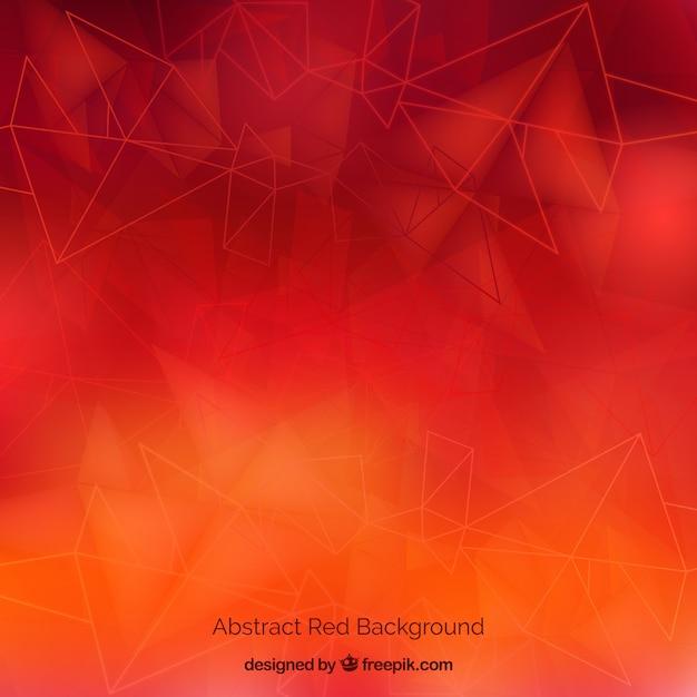 Astratto Sfondo Rosso Scaricare Vettori Gratis