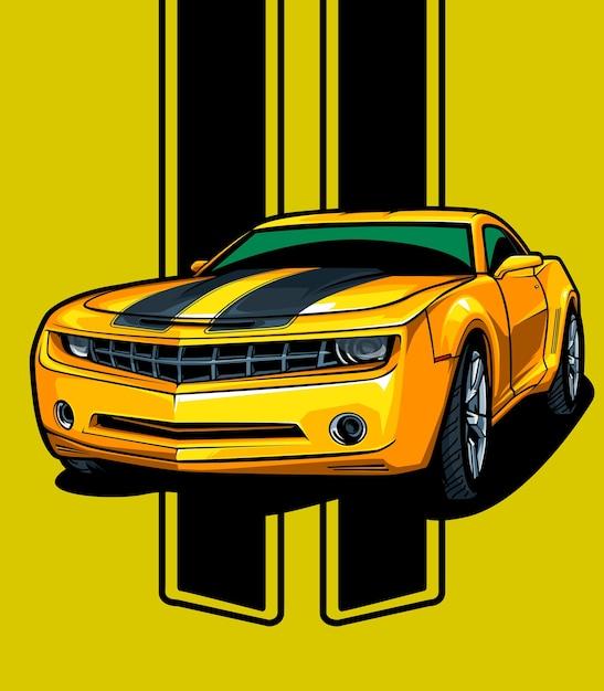 Auto Vettore Premium