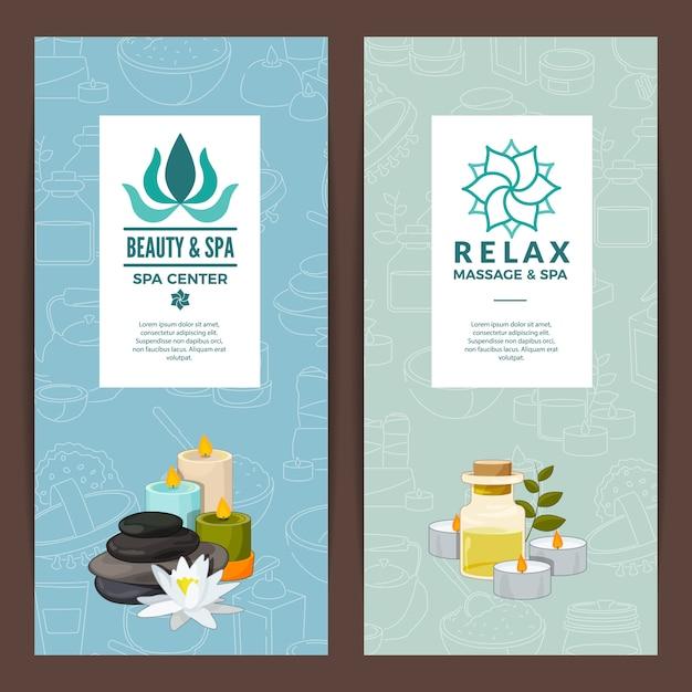 Bagno di bellezza e spa Vettore Premium