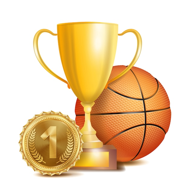 Basket achievement award Vettore Premium
