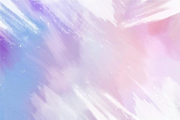 Bellissimo sfondo ad acquerello Vettore gratuito