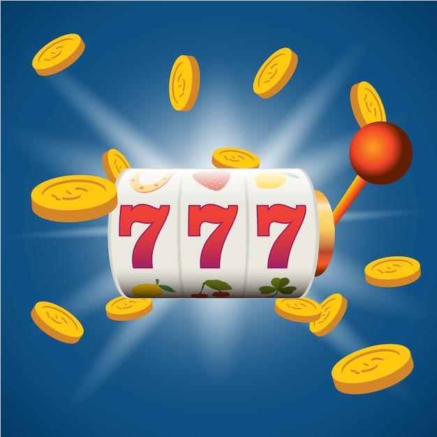 Big win slot 777 banner casino Vettore Premium