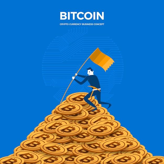 Bitcoin mining Vettore Premium