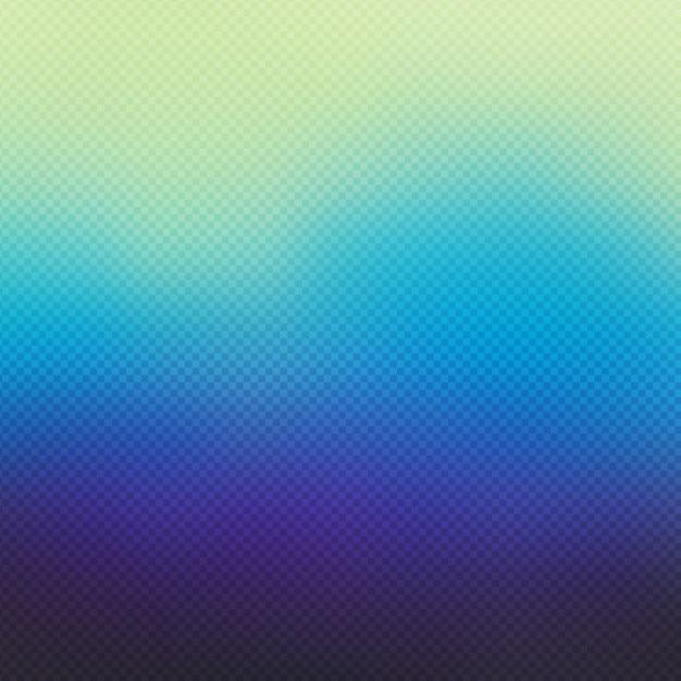 Blu E Sfondo Verde Sfumato Scaricare Vettori Gratis