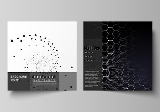 Brochure Vettore Premium