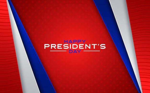 Buon giorno di presidenti Vettore Premium