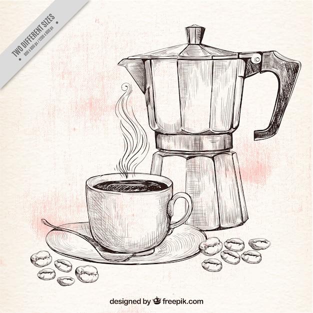 Vintage Coffee Percolator Instructions