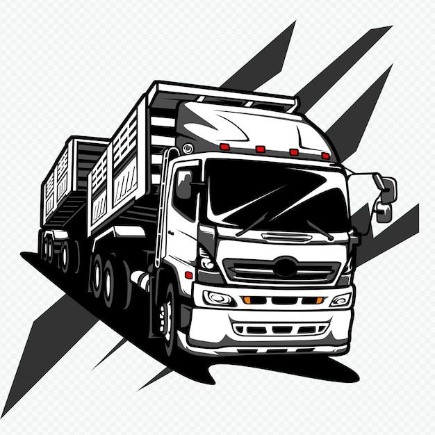Camion Vettore Premium