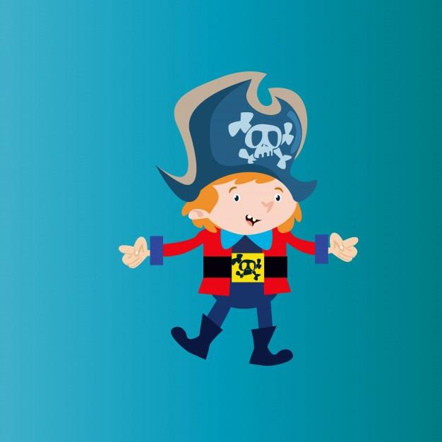 Blu verme personaggio dei cartoni animati del costume della