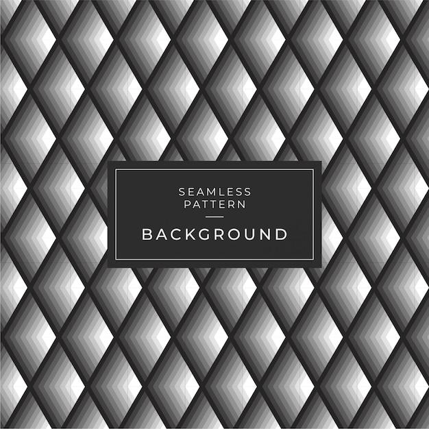 Carta bianca e nera astratta di progettazione 3d del fondo di struttura della carta da parati per l'illustrazione di vettore di pubblicità del sito web della copertura dell'aletta di filatoio del manifesto del libro Vettore Premium