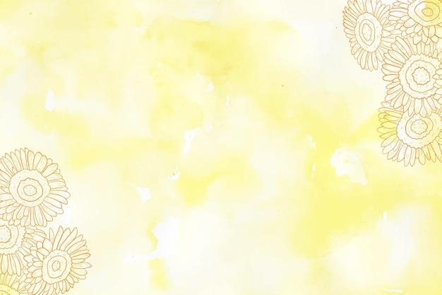 Carta da parati color pastello in polvere Vettore gratuito