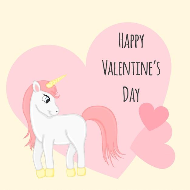 Cartone animato con animali e lettere per san valentino scaricare