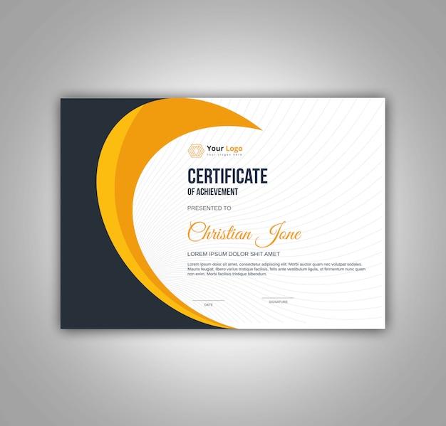Certificato Vettore Premium