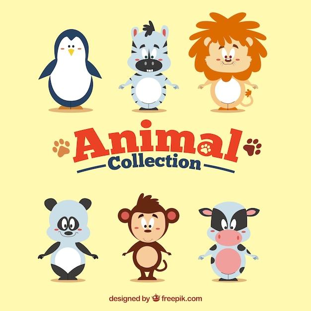 Cartoni animati foto e vettori gratis