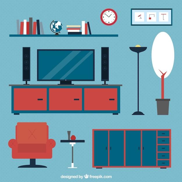 Collezione moderna di mobili per la casa scaricare for Download gratuito di piani casa moderna