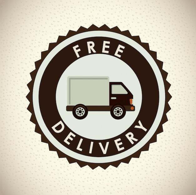 Consegna Vettore gratuito