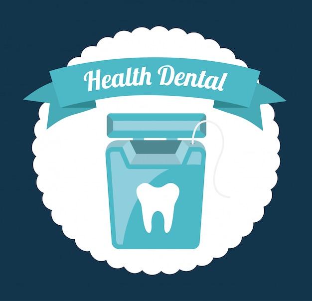 Dentale Vettore gratuito