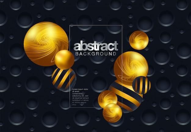 Design colorato sfondo geometrico Vettore Premium